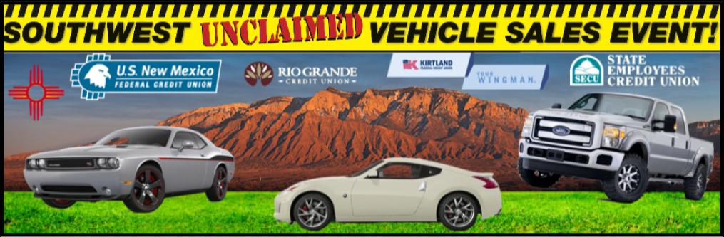 No Credit Car Dealerships Albuquerque